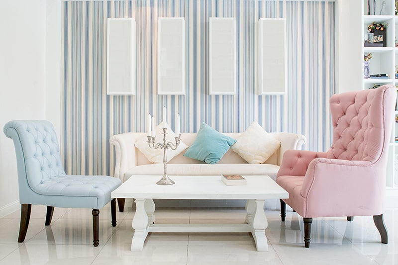 Cheap and best wallpapers make property owners satisfied